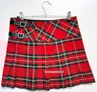 Dames Kilt, Stuart Royal 82-102-47